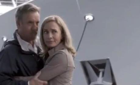 Arrow Clip: Kissed Goodbye