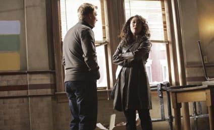 Grey's Anatomy Caption Contest 231