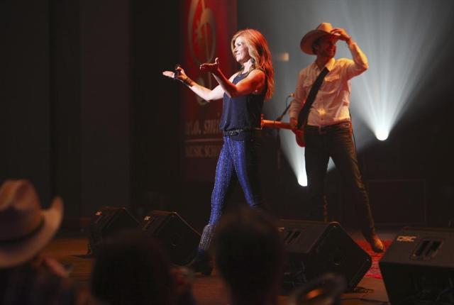 Watch Nashville Season 2 Episode 5 Online - TV Fanatic