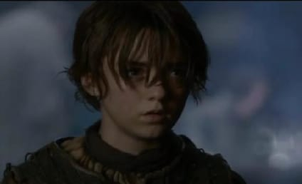"""Game of Thrones Episode Promo: """"The Ghost of Harrenhal"""""""