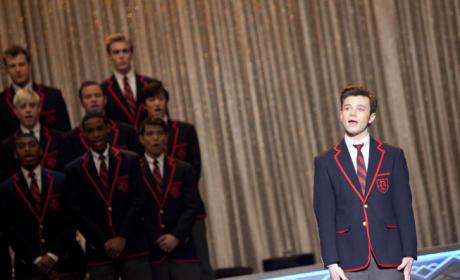 A Kurt Solo