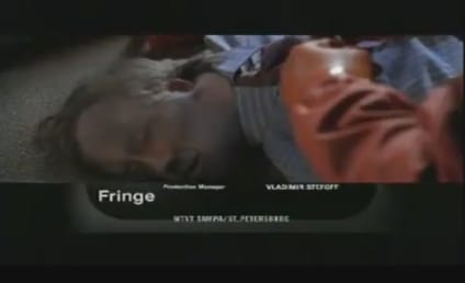 """Fringe Episode Preview: """"Concentrate and Ask Again"""""""