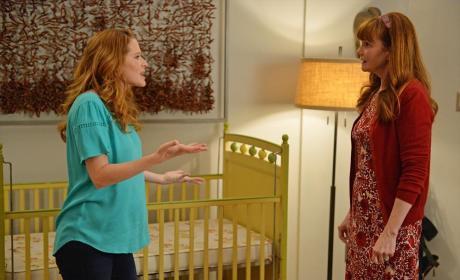 Connie Ray on Grey's Anatomy Season 11 Episode 6
