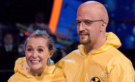 Dancing With the Stars Season 21 Episode 4 Review: TV Night!