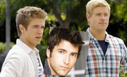 Who Will Play Teddy's Boyfriend on 90210?