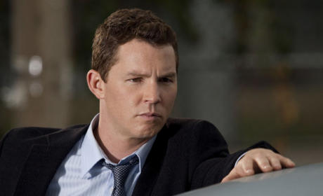 Shawn Hatosy to Guest Star on Criminal Minds