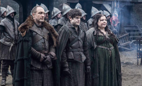 The Bolton Family - Game of Thrones Season 5 Episode 3