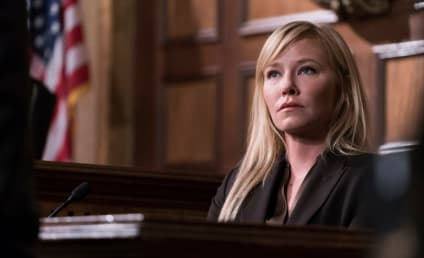 Law & Order: SVU Season 16 Episode 10 Review: Forgiving Rollins
