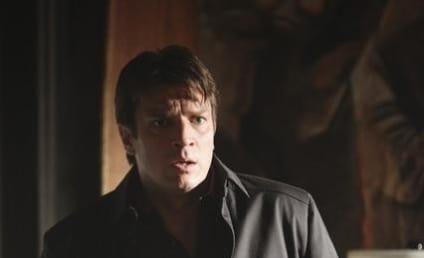 """Castle Season Three Premiere Pics: """"A Deadly Affair"""""""