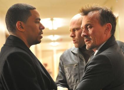 Watch Breakout Kings Season 1 Episode 3 Online