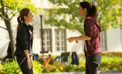 Rizzoli & Isles Review: Straight to My Nightmares