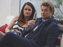 The Mentalist Season 6 Episode 16