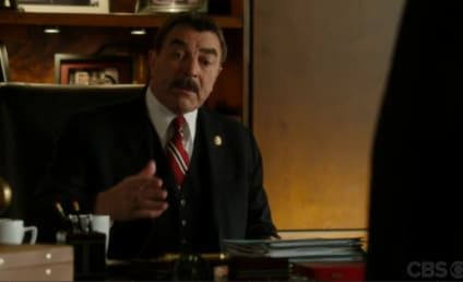 Blue Bloods Review: What You Do Next