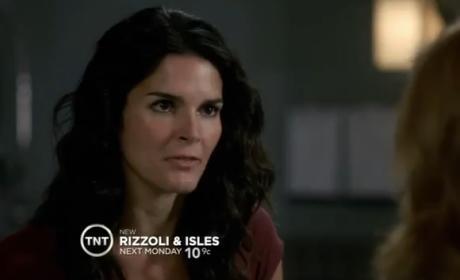 Rizzoli & Isles Preview: Sibling Showdown
