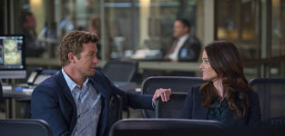 The Mentalist: Watch Season 6 Episode 22 Online