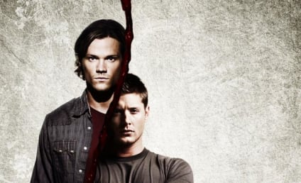 Eric Kripke: Why I Stepped Down, What's Coming Up Next on Supernatural