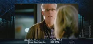 "CSI Promo: ""Split Decision"""