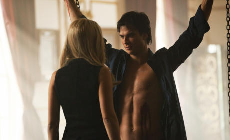 The Vampire Diaries Caption Contest 106
