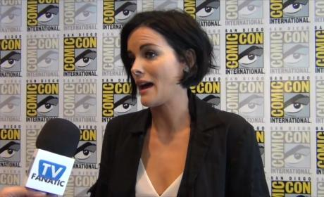 Jaimie Alexander Previews Blindspot: Exclusive Q&A