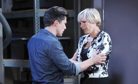 Days of Our Lives Recap: Who Loves Nicole?