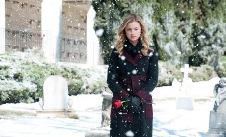 Revenge Photo Preview: Mourning & Memories...