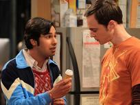 The Big Bang Theory Season 4 Episode 22