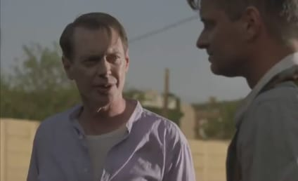 Boardwalk Empire Season 3 Finale Promo: Demanding a Sacrifice