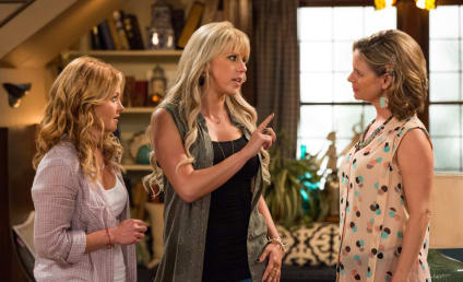 Fuller House: Renewed for Season 2!