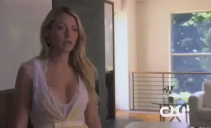 New Gossip Girl Season 6 Trailer: OMSG!