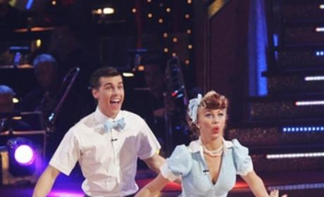 Dancing With the Stars Results: Surprising Elimination, Hospitalization
