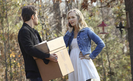 Final Preparation - The Vampire Diaries Season 6 Episode 14
