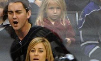 Lauren Conrad to Blog NHL Playoffs