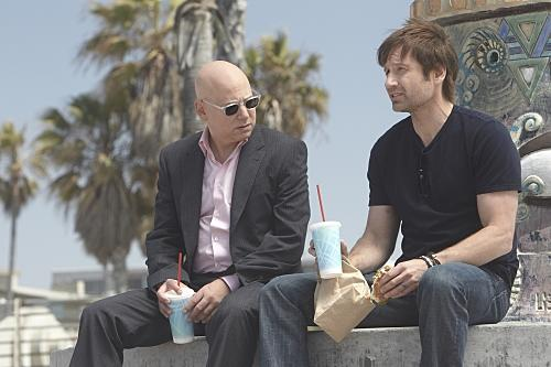 Charlie and Hank Photo