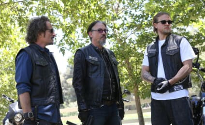 Sons of Anarchy Review: Executive Decisions