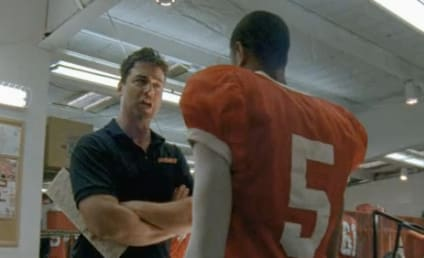 "Friday Night Lights Review: ""Perfect Record"""