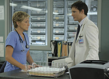 Watch Nurse Jackie Season 2 Episode 2 Online