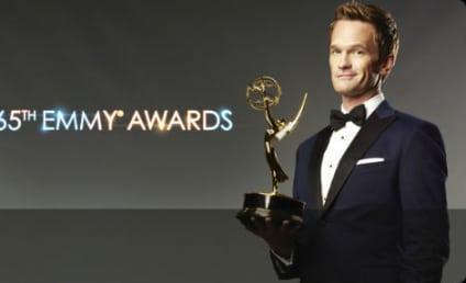 Emmys 2013: Veep, Breaking Bad Win Big