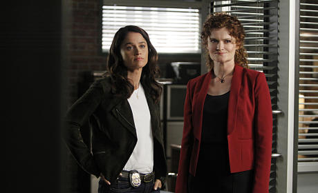 The Mentalist Review: The Ragged Edge