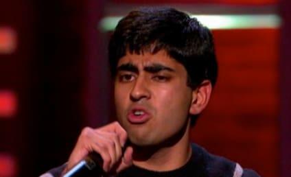 American Idol Announces Final... 13!