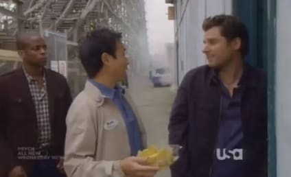 "Psych Promo: ""In Plain Fright"""