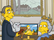 The Simpsons Season 21 Episode 20