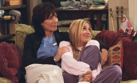 The Big Bang Theory: Katey Sagal and Jack McBrayer Cast as Penny's Family!