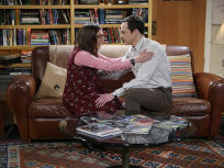 The Big Bang Theory Season 8 Episode 24