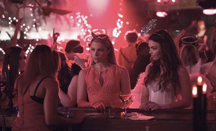 The Vampire Diaries Q&A: Teressa Liane Talks Heaven and Hell Ball, Heretics & More!