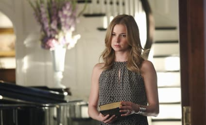 Revenge Picture Preview: Emily vs. Daniel!