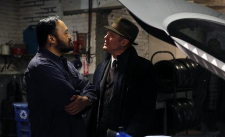 The Blacklist Season 3 Episode 16 Review: The Caretaker