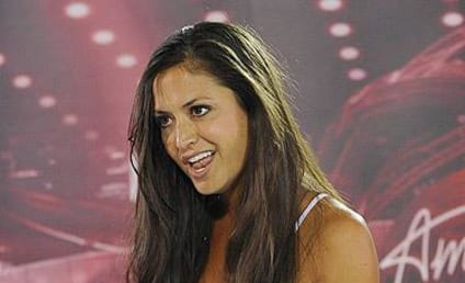 Anne Marie Boskovich Wows American Idol Judges