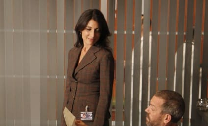 Lisa Edelstein Speaks on Upcoming Cuddy-Based Episode of House