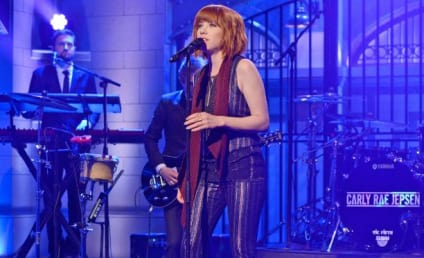 Carly Rae Jepsen to Guest Star on Castle