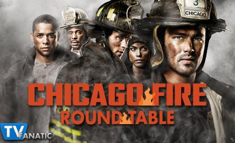 Chicago Fire Round Table: Severide's Surprising News